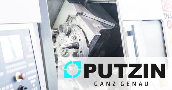 PUTZIN simplifie la conception de systèmes de lubrification complexes grâce à des modèles CAO 3D intelligents de ses pompes à engrenages.