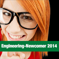 Engineering Newcomer 2014