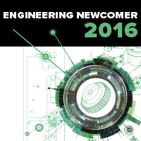 Engineering Newcomer 2016