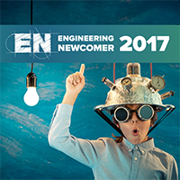 Engineering Newcomer 2017