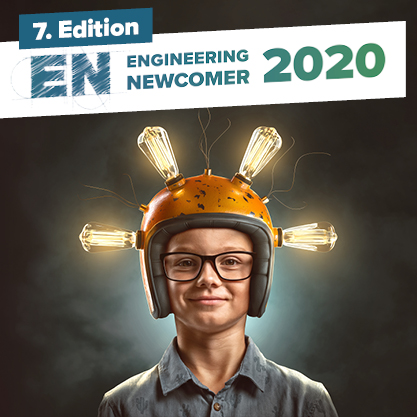 Engineering Newcomer 2019