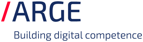 ARGE - Building digital competence