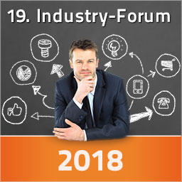 19° CADENAS Industry Forum 2018