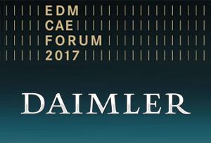 EDM CAE Forum 2017