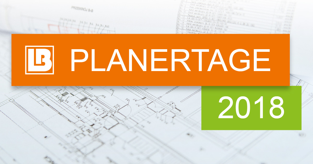 Planertage 2018
