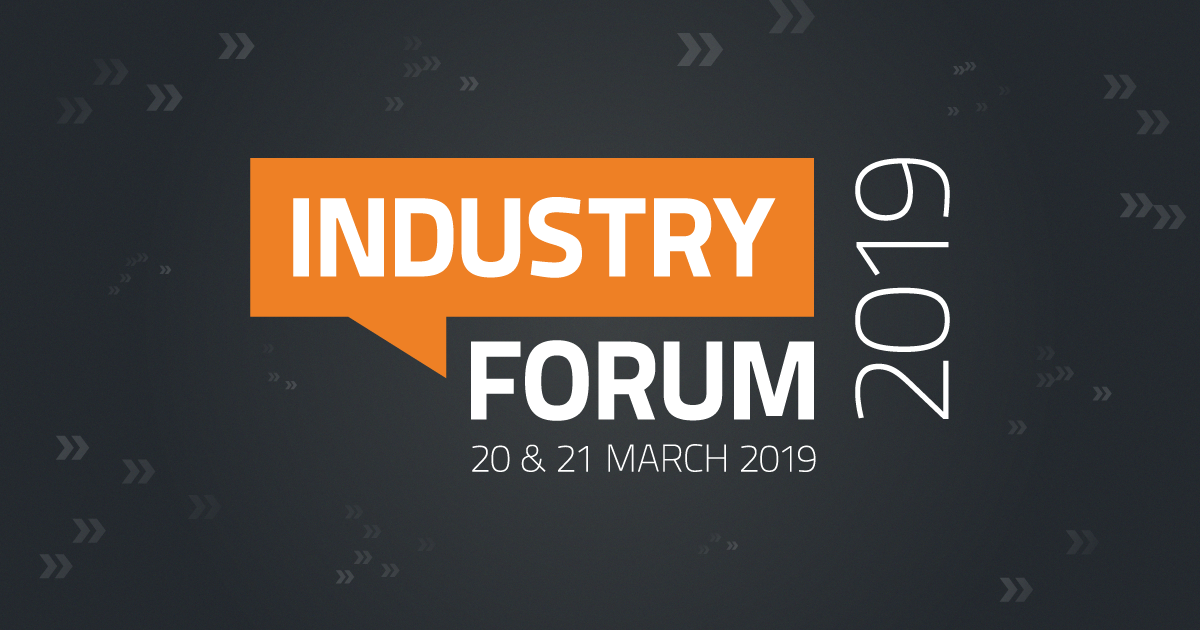 20th CADENAS Industry Forum 2019