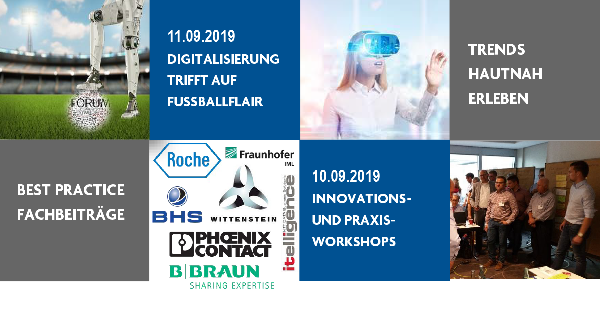 Forum & Innovations-Praxis-Workshops