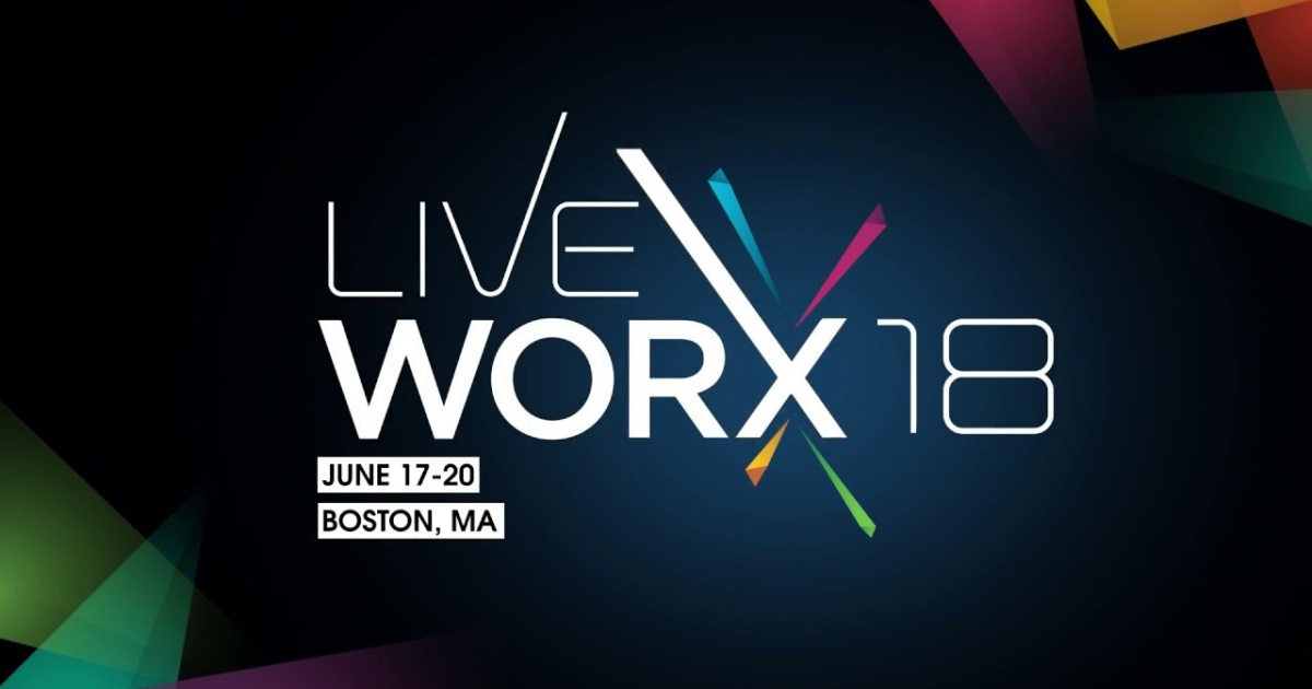 CADENAS at the PTC LiveWorx 2018