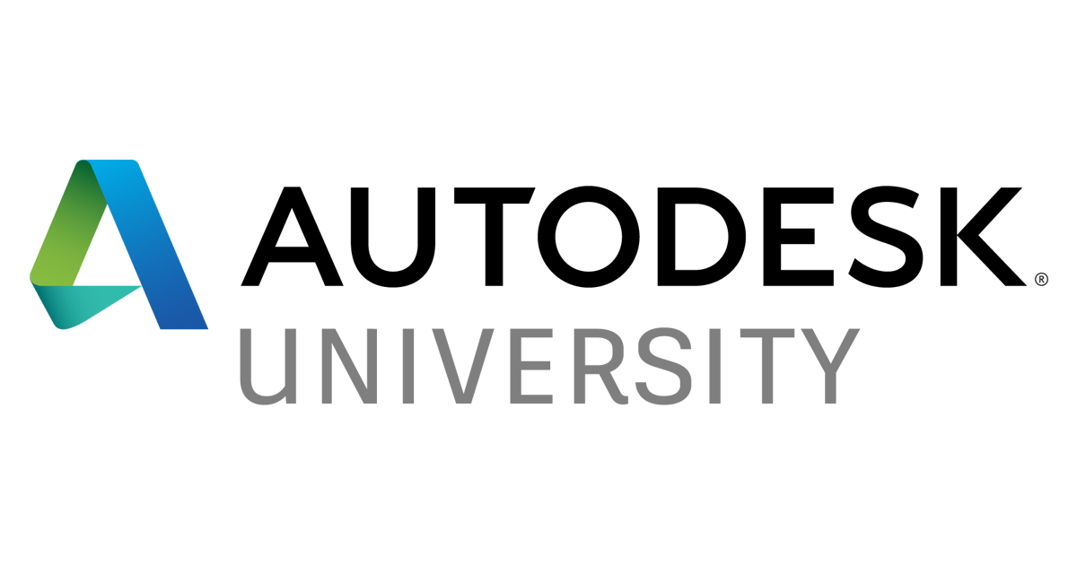 Autodesk University USA 2019