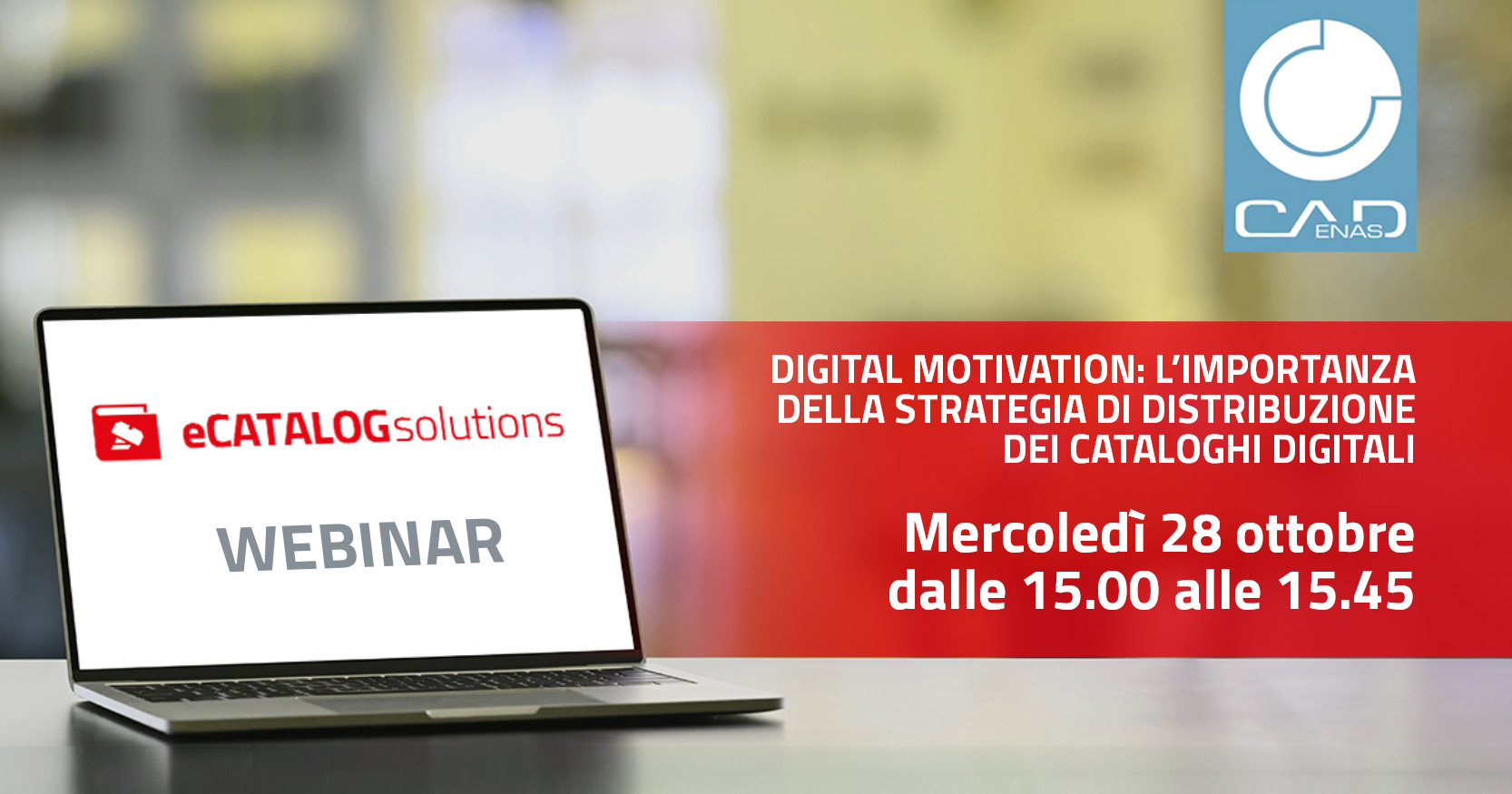 Webinar Digital Motivation