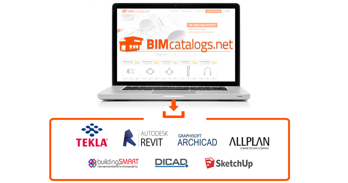 Component manufacturers, take note! 5 reasons for a CAD catalog at