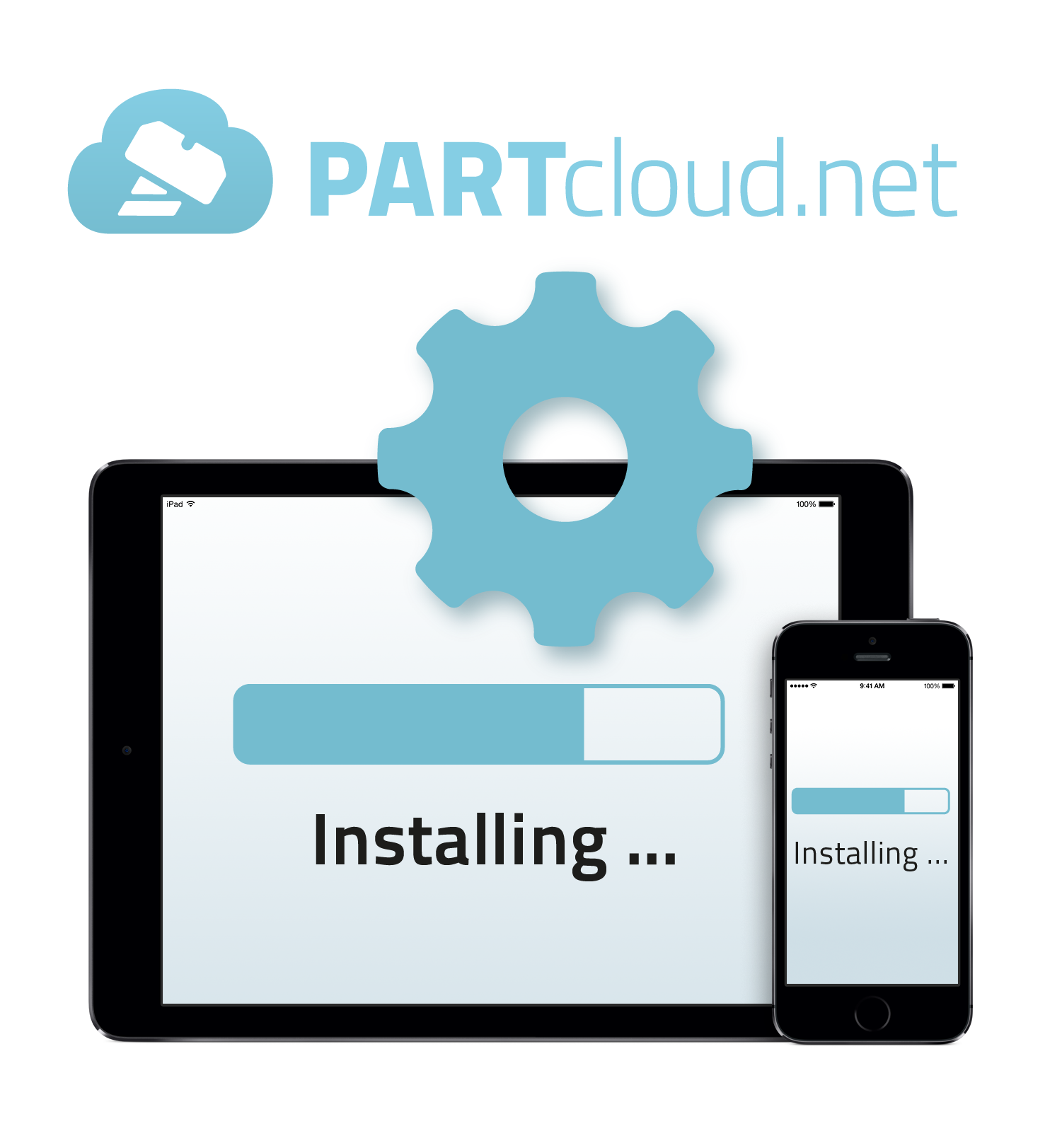 PARTcloud App