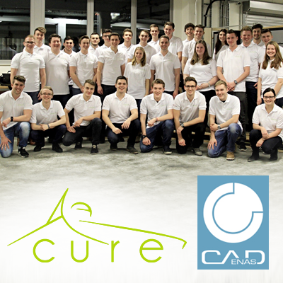 Formula Student - CURE Team