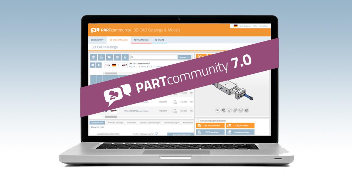 PARTcommunity 7