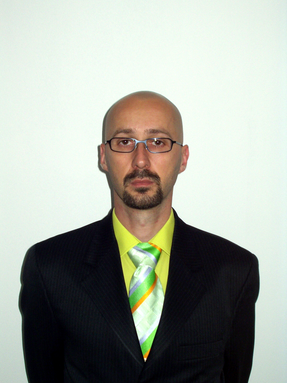 CEO Ladislav Antić