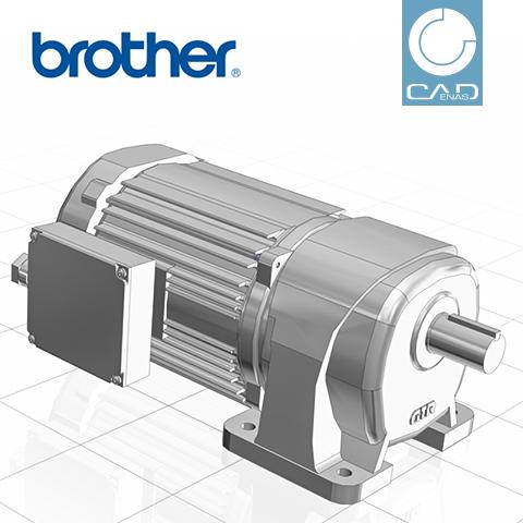 Brother Gearmotors