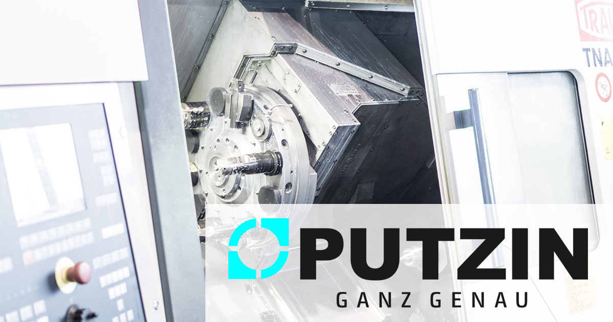 PUTZIN simplifies the design of complex lubricating systems