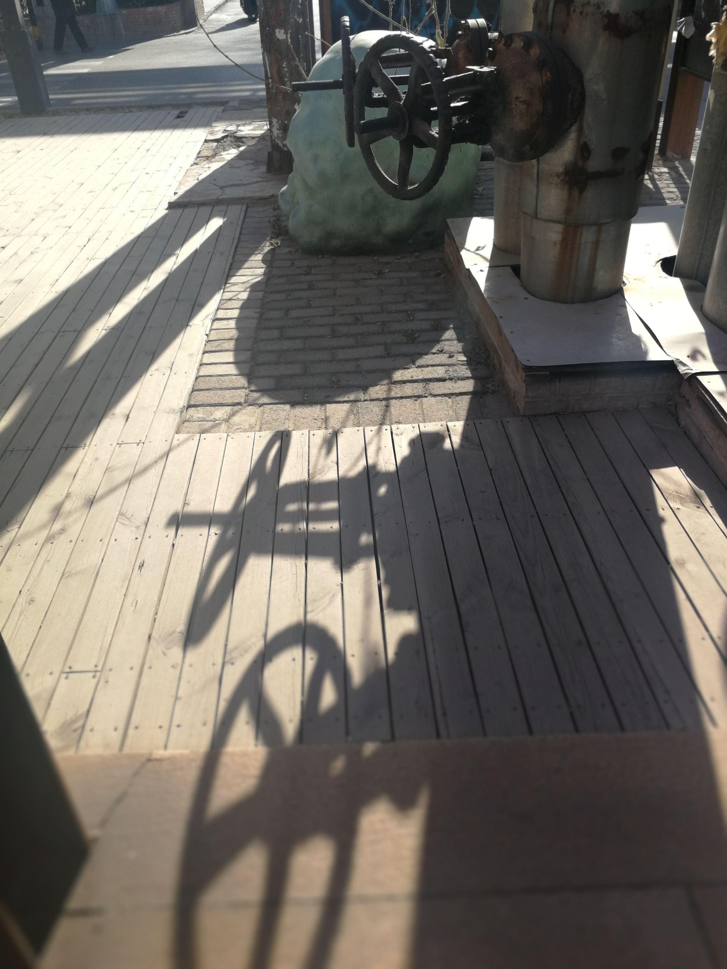 Shadows in Engineering