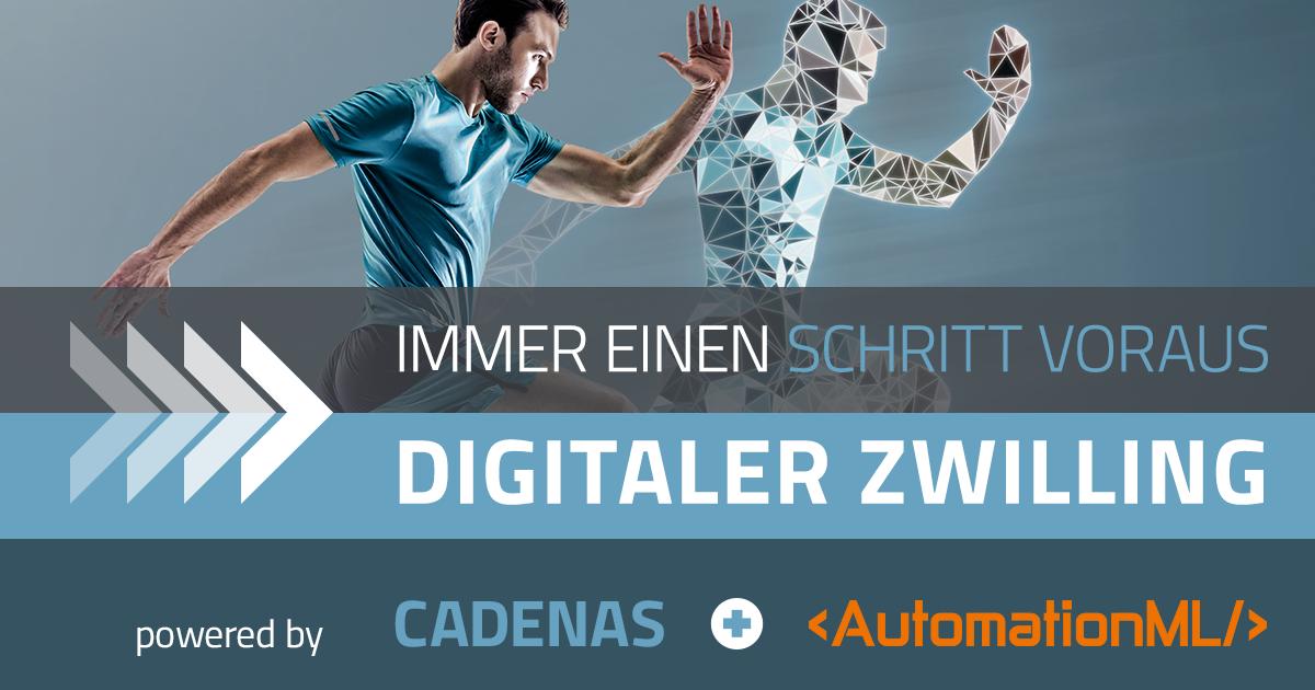 Digitaler Zwilling unterstützt die Fertigungsautomatisierung dank AutomationML