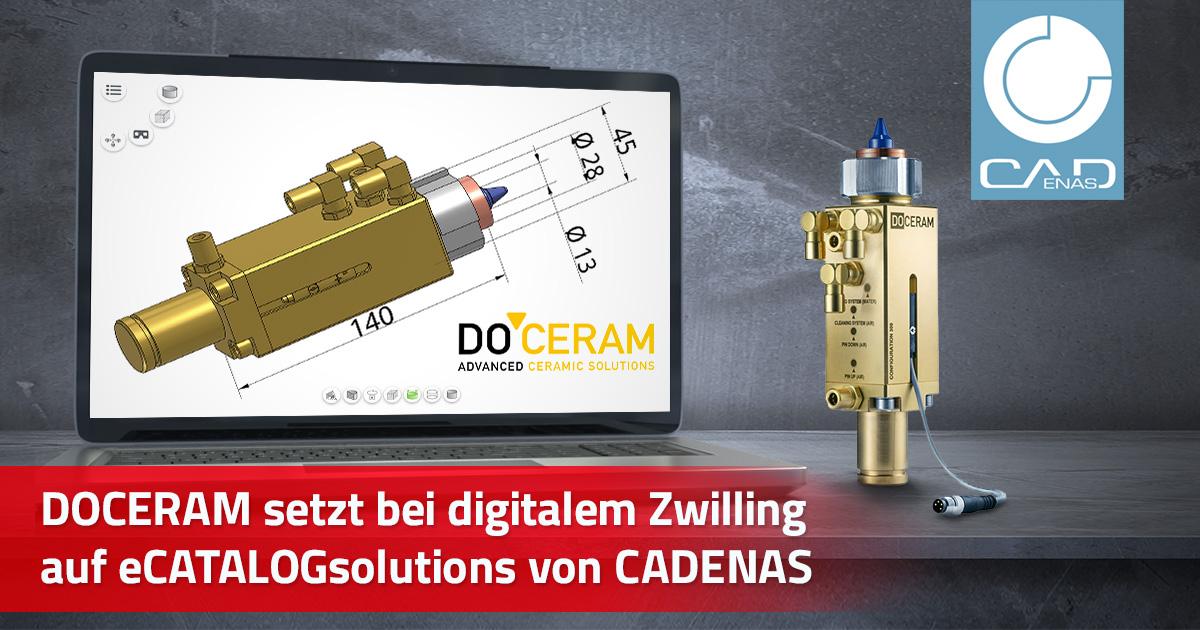 Neues 3D CAD Portal ermöglicht Online Konfiguration und CAD Download digitaler Zwillinge von Schweißvorrichtungen.