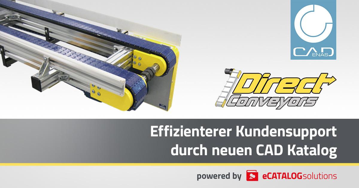 Direct Conveyors