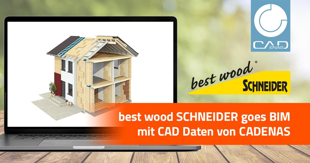 best wood SCHNEIDER