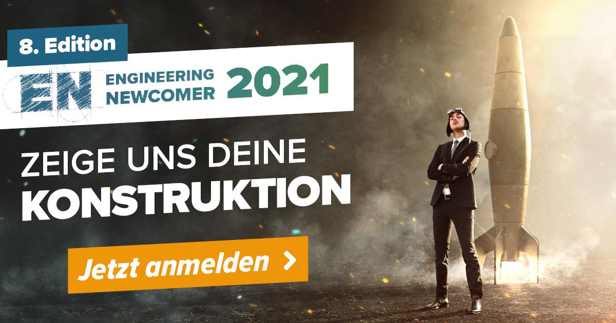 Engineering Newcomer 2021