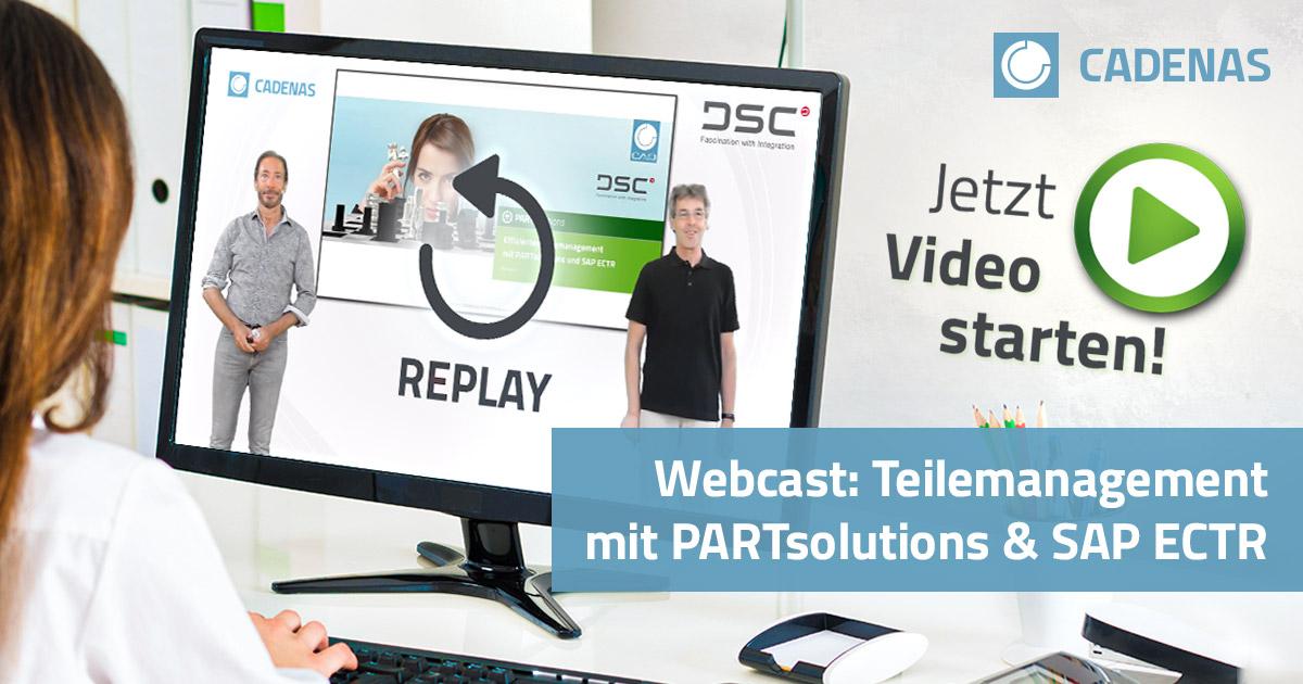 DSC Webinar