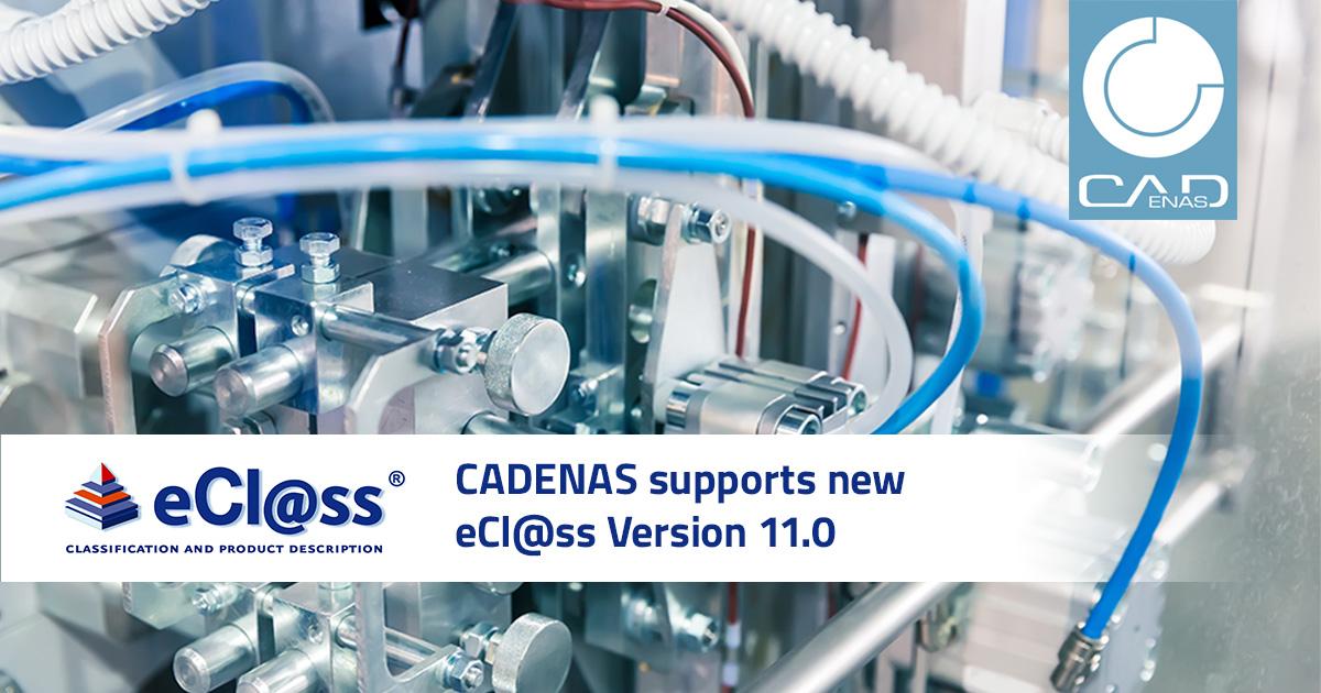 eClass v11 Support
