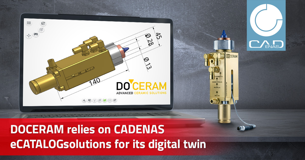 New 3D CAD Portal enables online configuration and CAD download of digital twins for welding fixtures.