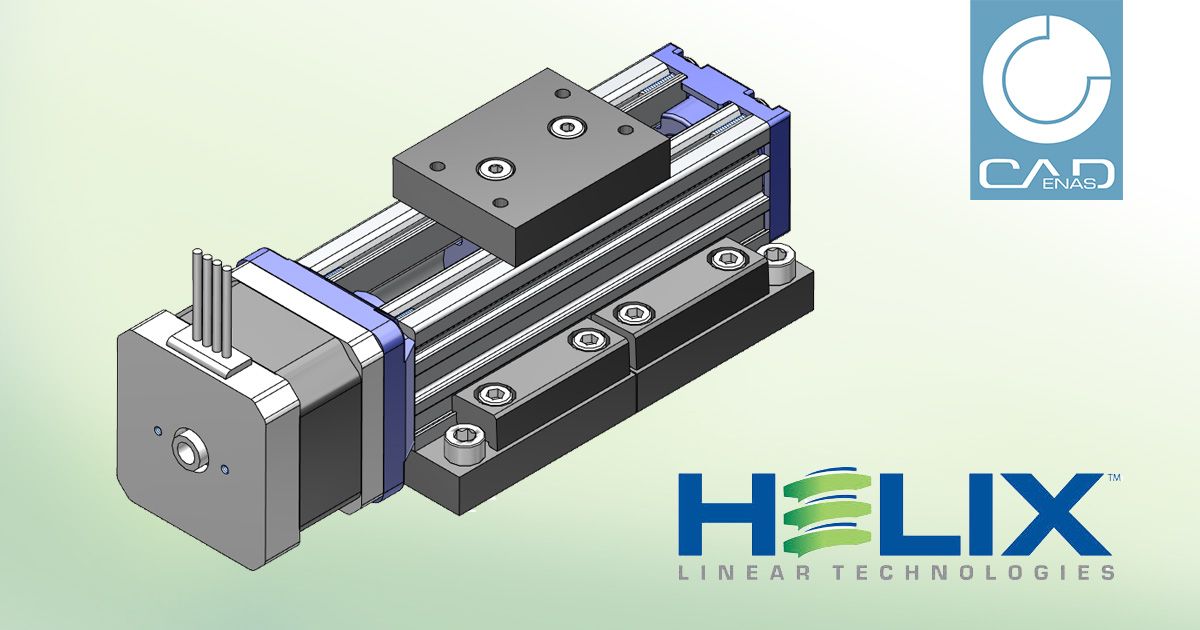 Helix Linear Technologies