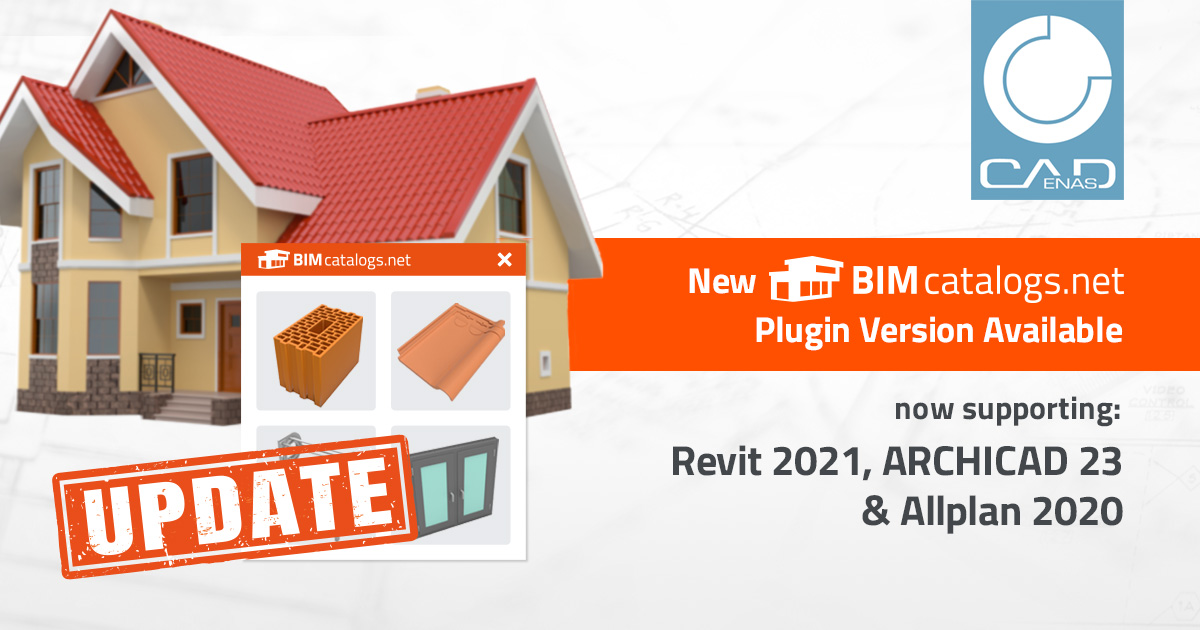 New BINcatalogs.net plugin version available