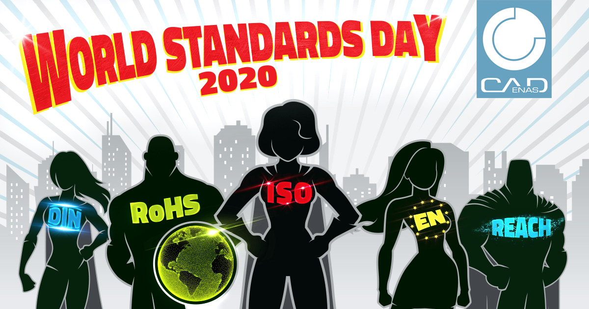 World Standards Day 2020
