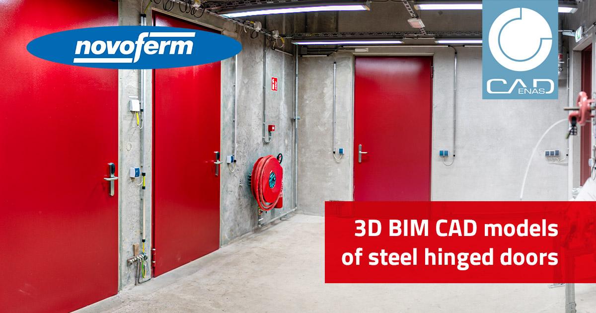 Novoferm_steel_hinged_doors