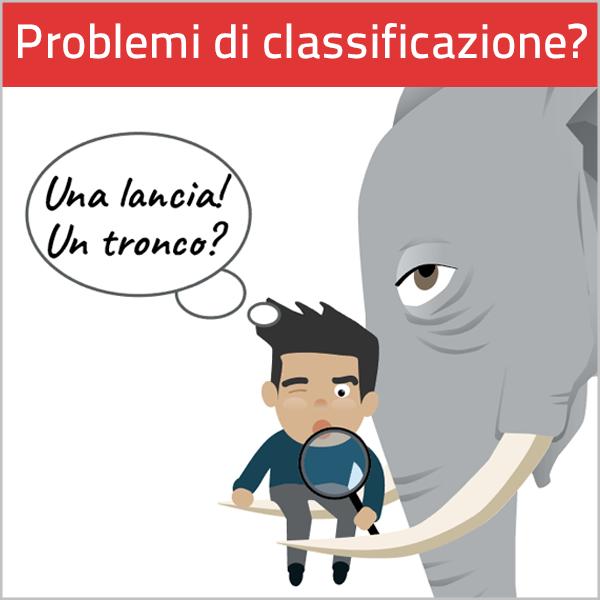 Classificatione 2.0