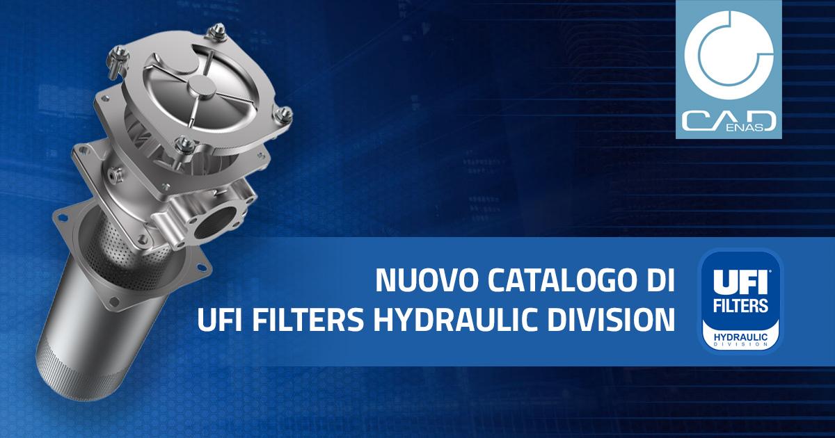 UFI Filters Catalogo Elettronico dei Prodotti