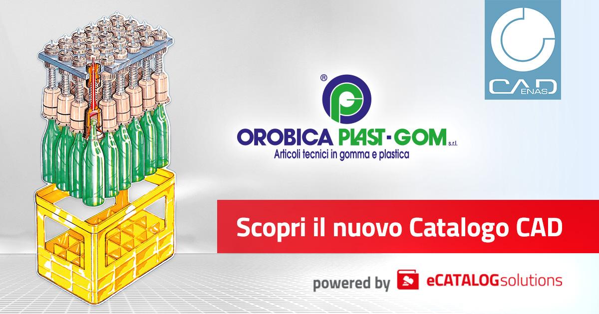 Scopre il nuoco Catalogo CAD