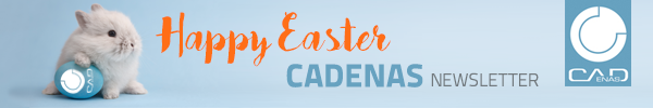 CADENAS Newsletter