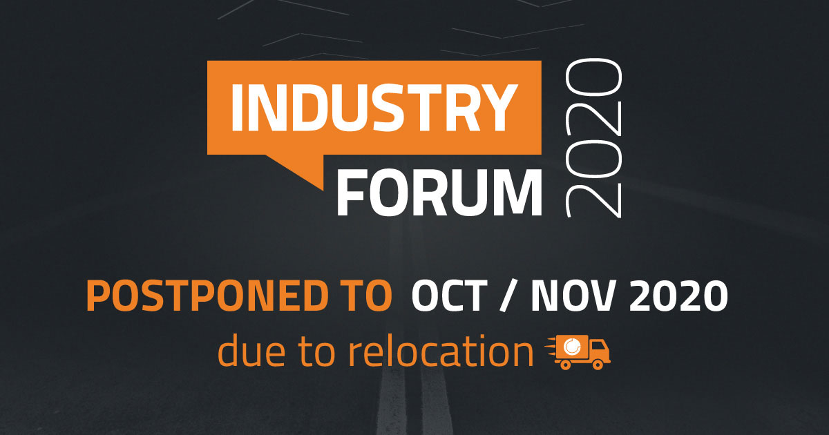 Industry Forum Days