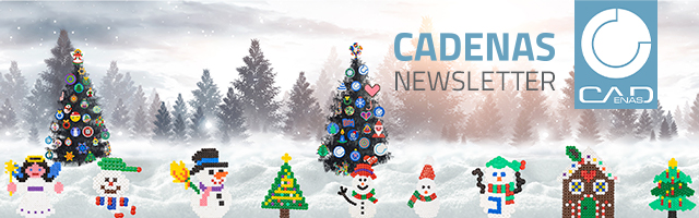 CADENAS Newsletter