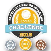 3D CAD Models APP