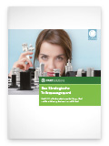 Produktflyer Strategisches Teilemanagement PARTsolutions