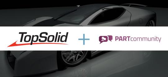 Nouveau partenariat entre CADENAS et Missler Software