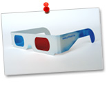 Pflitsch 3D Brille Messe Entertainment-Paket von CADENAS