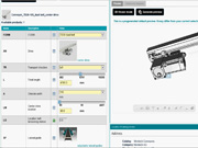 Montech Interactive Product Configurator
