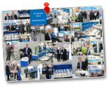 The CADENAS tradeshow entertainment features at the ACHEMA 2012 with AFRISO-EURO-INDEX GmbH