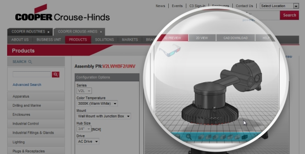 Marketing For Manufacturers How To Provide 3d Cad Models
