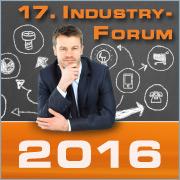CADENAS Industry-Forum 2016