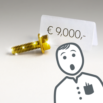 reduce costs for components