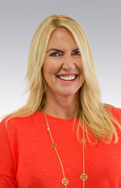 Gillian Smith, UK BIM Director at CADENAS